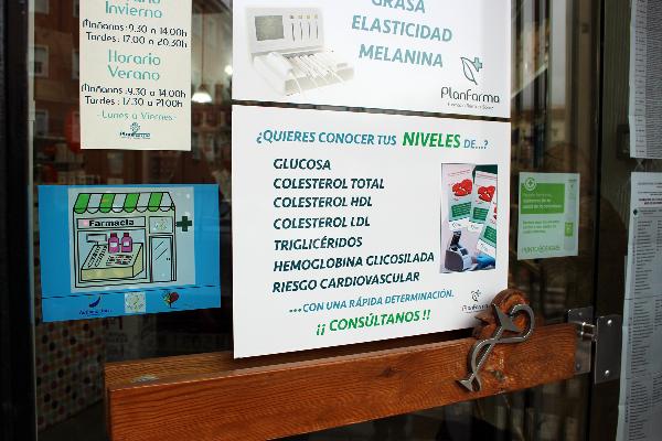 las farmacias jiennenses al lado de las personas autistas