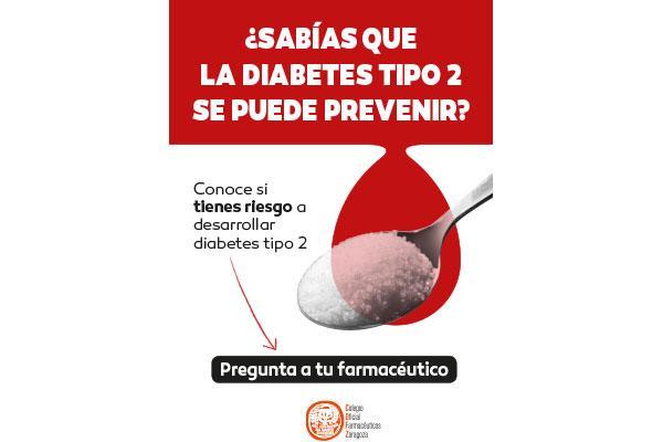 las farmacias de zaragoza quieren empoderar al paciente diabetico
