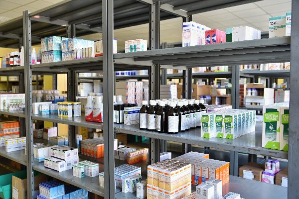 fefe preve un incremento del desabastecimiento de medicamentos para el primer trimestre de 2019