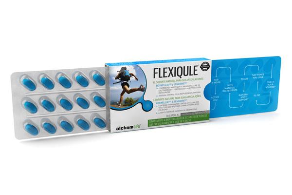 flexiqule recomendado para la salud articular tendones y musculos