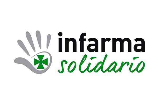 infarma solidario gana el premio fundacion cofares