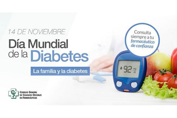 la labor del farmaceutico clave en la adherencia al tratamiento del paciente diabetico