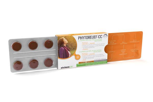 phytoreliefcc el complemento alimenticio para aliviar los sintomas del resfriado y la gripe