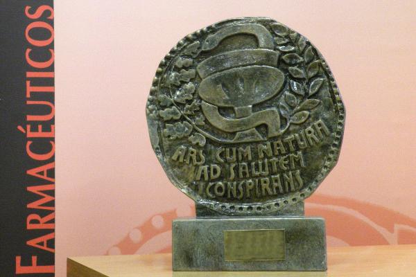 el cof zaragoza entrega sus premios anuales