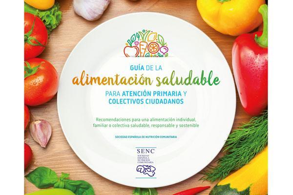 la nueva gua de la alimentacin saludable pone el foco en la educacin nutricional