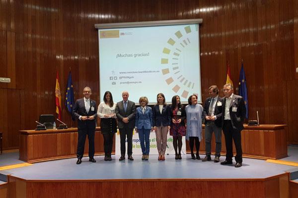 plan nacional frente a la resistencia a los antibioticos 20192021 lineas prioritarias