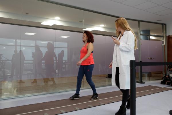 plantillas inteligentes para medir la progresion en pacientes de esclerosis multiple