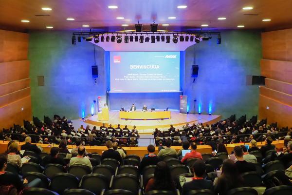 cataluna se posiciona como referente entre los hub cientificos mas importantes de europa