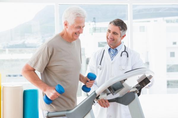 el ejercicio fisico puede ser tan eficaz como los farmacos en la hipertension