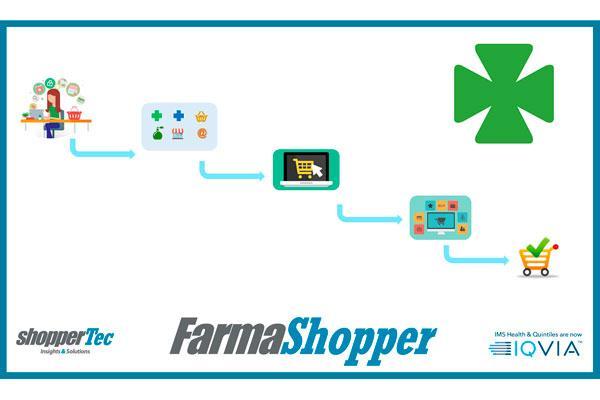 los compradores de consumer health se acercan al canal online