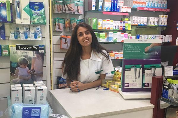 las farmacias asistenciales podemos ofrecer ms atencin basada en la confianza y la profesionalidad