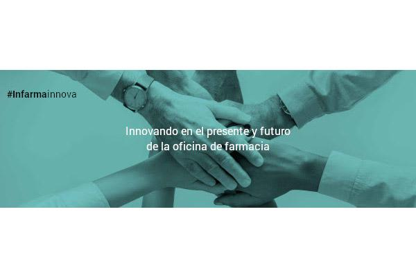 infarmainnova se buscan las mejores ideas para dar respuesta a los retos de la farmacia comunitaria