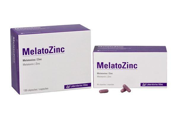 melatozinc la nueva opcion de laboratorios vinas para afrontar los trastornos del sueno y el decaimiento