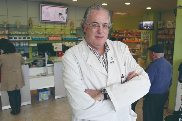 ningun servicio sera sostenible si no genera rentabilidad a la farmacia