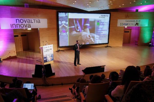 novaltia apuesta por la innovacin para 2019 con 10 proyectos ganadores