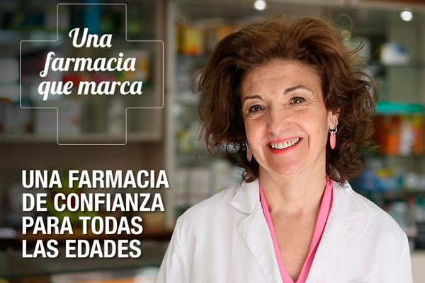 la confianza y la labor asistencial del farmaceutico centran el ultimo video de una farmacia que marca