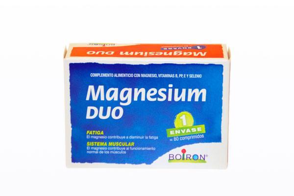 el estrs el ejercicio fsico y las dietas desequilibradas pueden ocasionar prdidas de magnesio