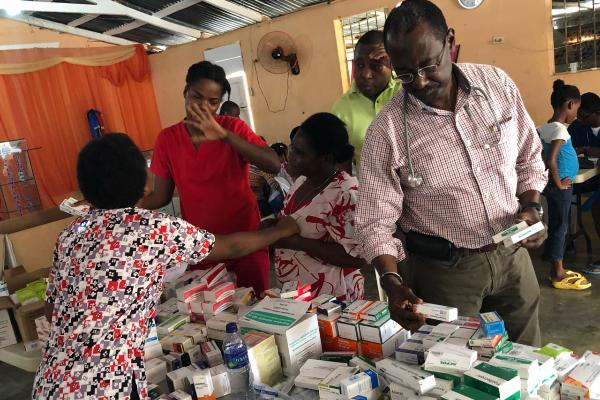 farmamundi cierra 2018 mejorado la salud de mas de 117000 personas