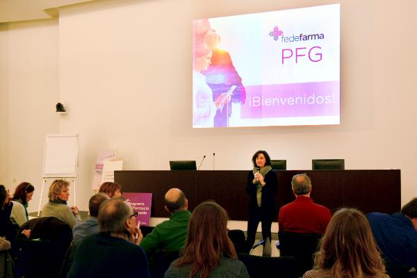 fedefarma ayuda al farmaceutico a mejorar la gestion de su farmacia