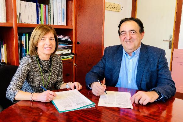 novaltia y la universidad del pais vasco se unen para para fomentar la investigacion en el sector farmaceutico