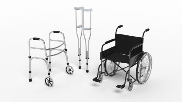 por una prestacion ortoprotesica mas equitativa actualizada y eficiente
