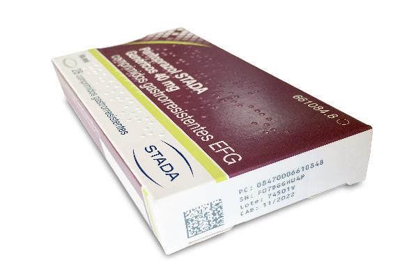 stada adapta sus medicamentos a la directiva europea sobre medicamentos falsificados