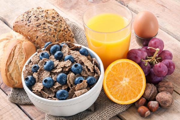 desmienten que desayunar ayude a perder peso