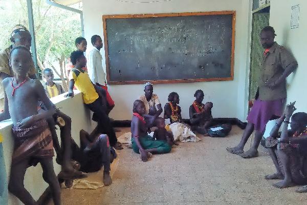 amref salud frica y laboratorios vias mejoran la salud obsttrica en el sur de etiopa
