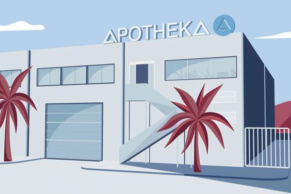 apotheka liderando el futuro del diseno de farmacias