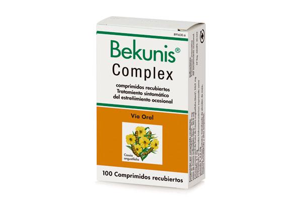 bekunissupsup complex los comprimidos para terminar con el estrenimiento ocasional