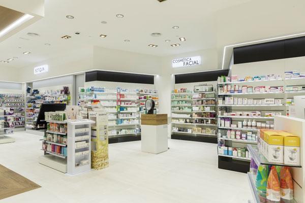 el camino hacia la farmacia del futuro