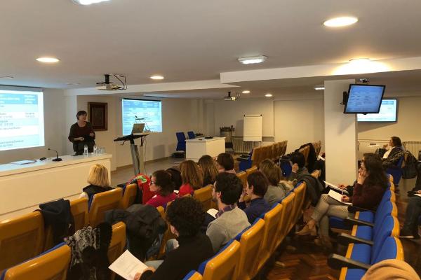 farmacuticos asturianos se forman en enfermedades crnicas