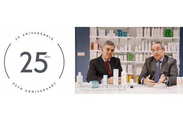 laboratorios babe 25 anos cuidando la salud de tu piel
