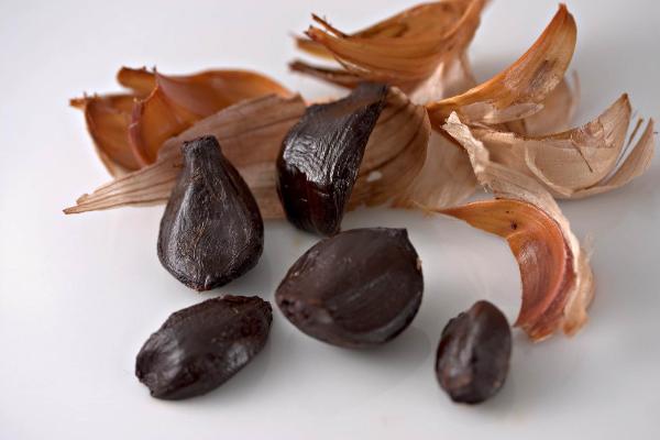 ajo negro el mayor antioxidante de la naturaleza