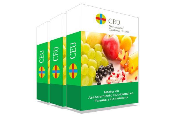 nuevo master online en asesoramiento nutricional en la farmacia comunitaria