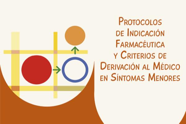 objetivo mejorar la actuacin del farmacutico en el manejo de sntomas menores