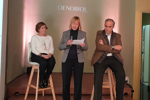 oenobiol captador 3 en 1supsup plus triple accin para el control de peso