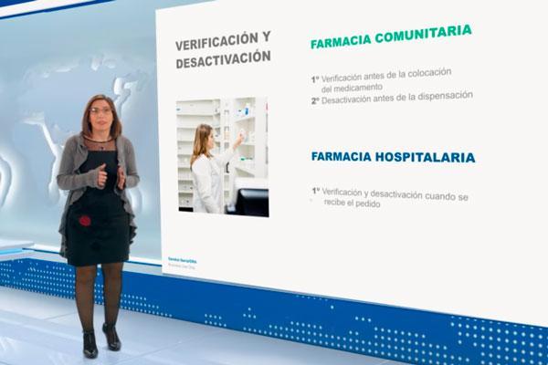 sandoz despeja las dudas ante las nuevas medidas de verificacin de medicamentos