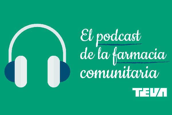 teva estrena el podcast de la farmacia comunitaria