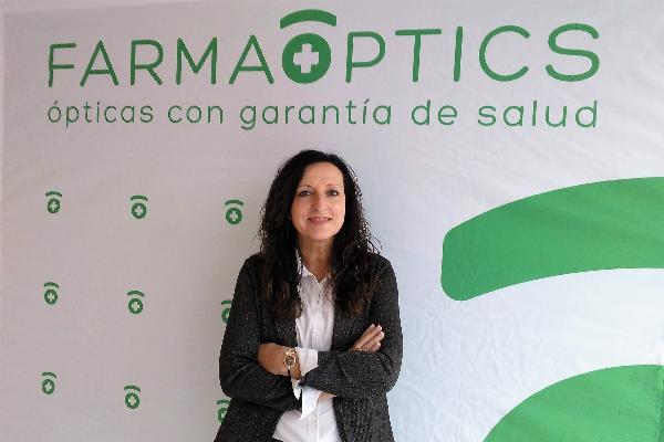 tresa llobet nueva directora comercial de farmaoptics