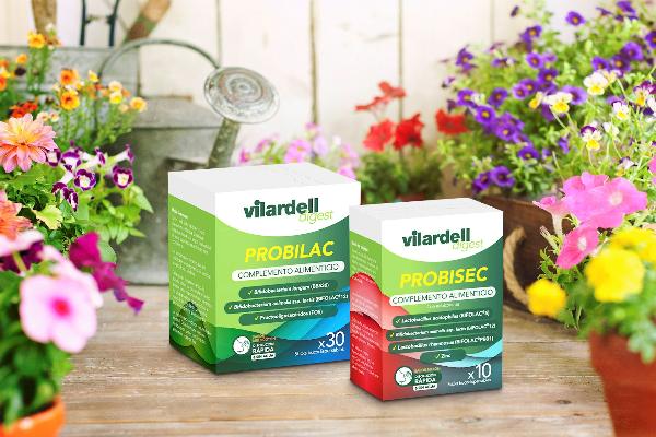 vilardell digest amplia su gama de productos para la salud digestiva
