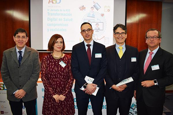 la salud digital se abre camino con apoyo tcnico e institucional