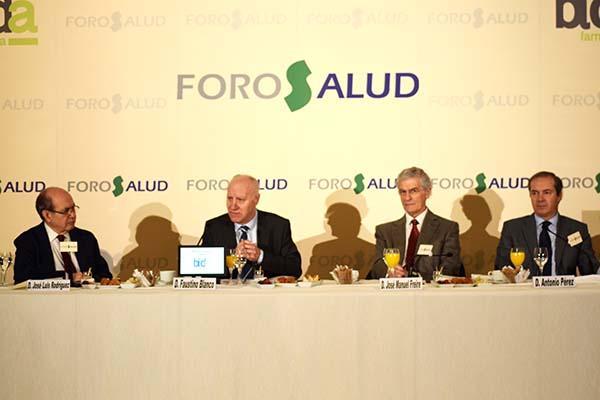 el secretario general de sanidad defiende el modelo asturiano de farmacia rural