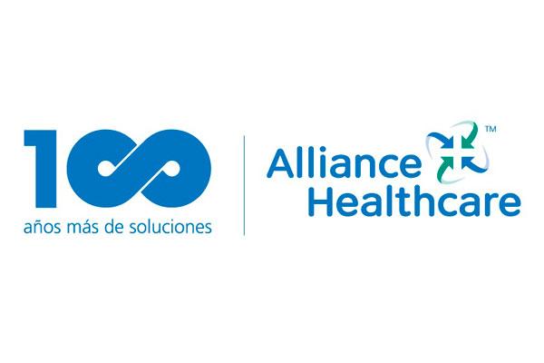 alliance healthcare celebrara su centenario en infarma