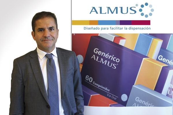 almus farmacutica celebra su dcimo aniversario en espaa