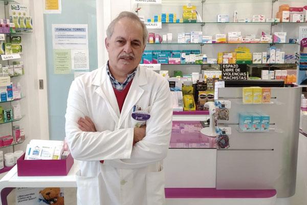cada vez ms se amplan los servicios profesionales farmacuticos para intentar mantener la rentabilidad del sistema