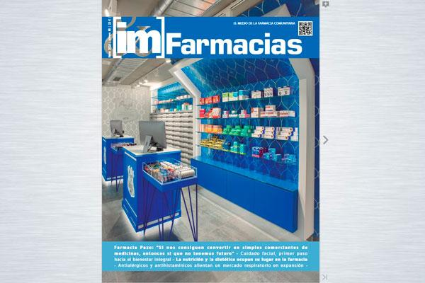 ya est disponible el n 93 de im farmacias