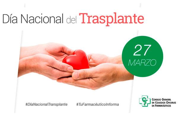 el farmacutico clave para evitar complicaciones y mejorar la calidad de vida de los pacientes trasplantados
