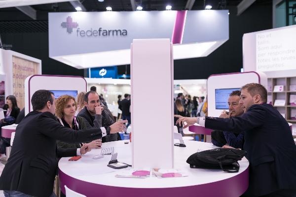fedefarma promueve el impulso de nuevas iniciativas en infarma 2019