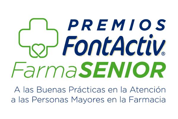 fontactiv premiara la labor de las farmacias en la atencion a las personas mayores